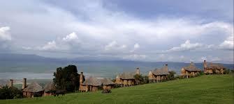 100 Crater Lodge Ngorongoro Discover Africa Safaris