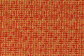 Chenille Texture Woven Acrylic Outdoor Fabric In Spice 1195 Per Yard