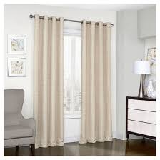 trevi thermalined curtain panel eclipse target