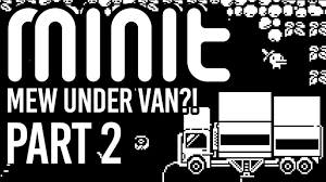 Minit - MEW UNDER THE VAN? (2 Of 3) - YouTube A Room With A Mew Lorraine Sommerfeld Dogasu On Twitter Mew Under Truck In Yokohama The City That The Worlds Best Photos Of Gastanker And Flickr Hive Mind Youre Welcome Reddit I Took Picture Under Per Christmas Truck Svgchristmas Tree Svg Svg That Time Some Players Thought Was Pokmon Mystery Youtube Well Well Look At What Just Fell Off Back Headed To Work When Heard Little We Looked I Know Ive Been Slacking Updates But Finally Pokemon Parody Rab Patreon
