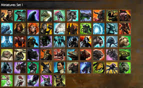 Halloween Wars Wiki by Miniature Guild Wars 2 Wiki Gw2w
