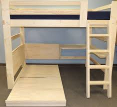 Timbernest Loft Bed by 7 Best Loft Bed With Lower Seating Reading Nook Flip Over Bed