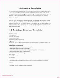 Certified Nursing Assistant Resume Sample Fresh Examples