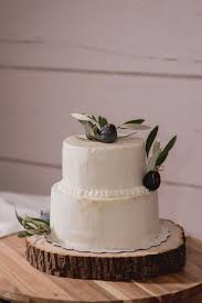 Rustic Wedding Cakes Enchanting