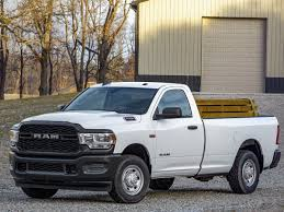 100 Blue Book Value For Used Trucks 2019 Ram 25003500 HD Pickup First Look Kelley