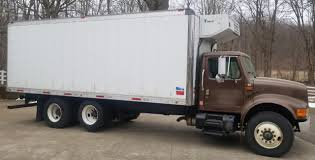 100 Sale My Truck Refrigerated S For On CommercialTradercom