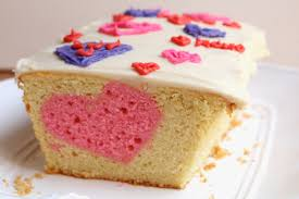 How to Make a Heart Shaped Cake With Step By Step Instructions