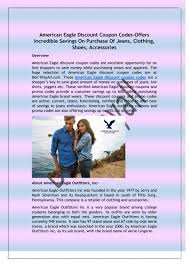 American Eagle Discount Coupon Codes Offers Incredible ... How To Use American Eagle Coupons Coupon Codes Sales American Eagle Outfitters Blue Slim Fit Faded Casual Shirt Online Shopping American Eagle Rocky Boot Coupon Pinned August 30th Extra 50 Off At Latest September2019 Get Off Outfitters Promo Deals 25 Neon Rainbow Sign Indian Code Coupon Bldwn Top 2019 Promocodewatch Details About 20 Off Aerie Code Ex 93019 Ae Jeans