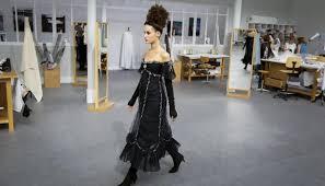 chambre syndicale de la haute couture parisienne ecole de la chambre syndicale de la couture parisienne prix