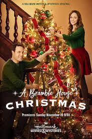 A Bramble House Christmas 2017 Hallmark Movies Mysteries