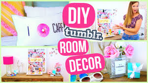 DIY Room Decor Tumblr Inspired Decorations