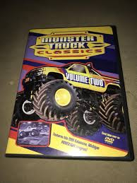 100 Monster Truck Dvd Find More For Sale At Up To 90 Off