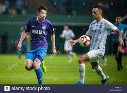 100 Zahavi Israeli Football Player Eran Of Guangzhou RF FC