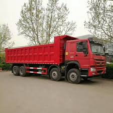 100 Used Dump Truck For Sale China HOWO For Photos Pictures Madein