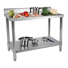 edelstahl küchenmöbel edelstahlmöbel kaufen expondo de
