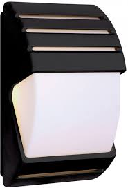 black low energy dusk till outdoor wall light dusk till