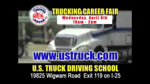 USTDS Colorado Springs Career Fair - April 8, 2015 - YouTube Ubers Selfdriving Truck Startup Otto Makes Its First Delivery Class A Cdl Traing Program Us Driving School Trucking Carrier Warnings Real Women In Company Drivers Baylor Join Our Team Choosing A Local Job Truckdrivingjobscom Welcome To United States Colorado Denver Driver The Worlds Semitruck Hits The Road Wired First Beer Delivery By Selfdriving Truck Is Made 2nd Chances 4 Felons 2c4f Drivejbhuntcom Find Best Jobs Near You