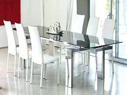 Modern Dining Table Sets Glass Room Set Beautiful Images