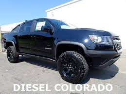 Chevrolet Colorado ZR2 For Sale | Smart Chevrolet