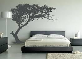 pochoir mural chambre chambre déco 50 idées pour une ambiance relax chambre