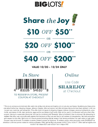 Pinned December 21st: $10 Off $50 & More At #BigLots Or ... Floating Coupon Cporate Bond Toyota Oil Change Promo Code For Godaddy Com Domain Printable Custom Uggs Coupon Code December 2012 Cheap Watches Mgcgascom Dillards Coupons Codes Deals 2019 Groupon Coupons To Use In Store Harbor Freight February Promo Ugg Australia 2015 Big Dees Honda Of Nanuet Top 5 Stores Haggle With A Deal Dish Network Codes 2018 Shoes Ebay April