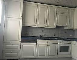 weisse küche eckküche l form landhausstil preis vb
