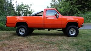 1974 Dodge W200 Pickup | F277 | Seattle 2015 Dodge Dw Truck Classics For Sale On Autotrader 1974 Ram 74do8465c Desert Valley Auto Parts Curbside Classic 1975 Power Wagon A Sortof Civilized Automotive History The Case Of Very Rare 1978 Diesel 7 Best Movie Pickup Trucks Macho Sale Bat Auctions Sold D100 57 Hemi V8 Five Speed Custom Pickup Youtube Bangshiftcom Big Horn Semi Classiccarscom Cc1074735 1985 Duall Rear Axle Steel Cowboys Pinterest W200 Crew Progject Resource Forums