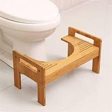 yxst badezimmer wc hocker squatty potty anti skid für kinder