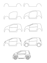 100 How To Draw A Truck Step By Step Side View Ing At Getingscom Free For Personal Use