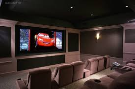 Download Home Theater Painting Ideas