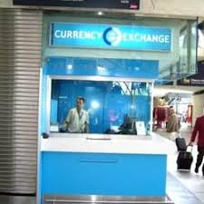 exchange bureau de change international currency exchange currency exchange gare