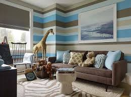 Brown And Teal Living Room Decor by Blue And Brown Living Room Ideas Modern Home Design Ideas