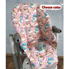 Peg Perego Stroller Seat Cover Replacement