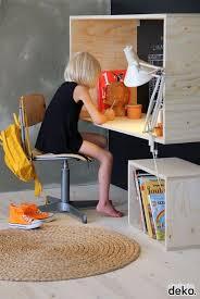 dans un bureau comment aménager un bureau dans une chambre d enfant femina