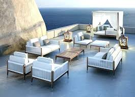 Contemporary Garden Furniture Outdoor Modern Tables Sale Design
