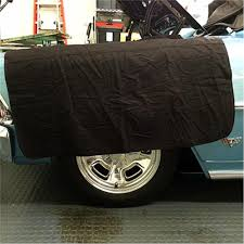 Mechanic Ultra Soft Cotton Cloth Vehicle Fender Covers | Best Car ... Western Star Cstellation Headlight Fender Guards Now Available Bushwacker 2015 Gmc Hd 23500 Flares Paint Fender Flares Toyota Tundra Forum Pocket Boltriveted Style For 62018 Tacoma Ram Truck Flare Installation Youtube Chevrolet Silverado Cj Pony Parts Universal Side Mount Airplex Auto Accsories Tfp Usa 2016 F150 Upfitted With Enthuze Avs Rain 3101911 Front Cout Fits 8995 Pickup Ebay