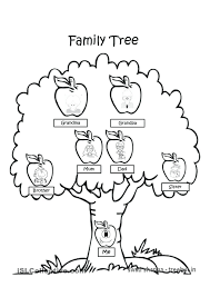Family Tree Template In Word Jpg 1018x1440 Blank Drawing