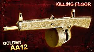 Killing Floor Console Commands Ip by Better Gold Weapon Skin Quality Tripwire Interactive Forums