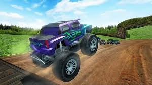 100 Monster Truck Simulator Racing 15 APK Download Android Racing Games