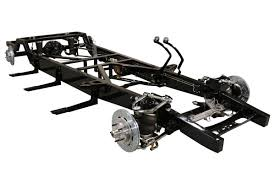 TCI Engineering Launches Stepped Rail 1947-54 GM Truck Chassis ... 471955 Chevy Truck Frame Heidts 1955 Metalworks Classic Auto Restoration 631987 Ipdent Front Suspension Upgrade 1953 Chevy Truck Layin Frame Youtube Luv Junkyard Jewel Mini Truckin Magazine 1950 3100 Ls1 Swap Busted Knuckles Hot Rod Style Five Window Crew Cab C3 Build Pirate4x4com 4x4 And Offroad Project New Guy 2000 Silverado Rear Suspension 1934 1959 Chassis Pickups Fat Man Fabrication Scotts Hotrods 51959 Gmc Sctshotrods Bodyonframe Trucks Remain Popular Profitable