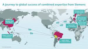 Dresser Rand Siemens News by Energizing Bolivia References Siemens Global Website