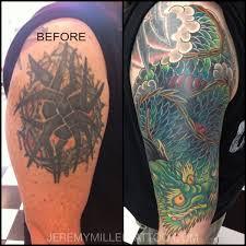 34 Tribal Tattoos That Turned Badass