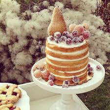 Single Tiered Naked Cake With Candied Fruit 22637421 348906305570836 7356792633131270144 N