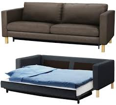 sleeper sofa ikea holmsund 3 seater with storage sectional home