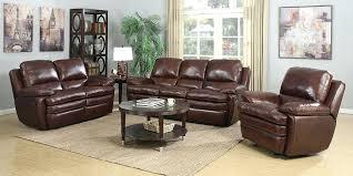living room ideas brown leather sofa peaceful living room furniture leather kleer flo