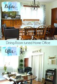 Dining Room Office Combo Design Ideas Beautiful Formal Best Charming Decor