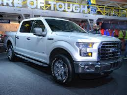 Ford Is Adding 1,550 Workers To Build New F-150 Truck - Business Insider Ford To Build A Hybrid F150 With Ingrated Generator For Jobsites 2018 Ford Rocky Mountain Edition Grey Looks Just Like Truck I Bought In Victoria Bc Gona Have Pickup Truck Sideboardsstake Sides Super Duty 4 Steps Rso Performance Build Page Ken Mckinnys 1976 F100 44 Ranger Raptor Release Still Possibility Automotive Concepts Vw Join Trucks Explore Work On Autonomous 1964 Dodge 44build Truckheavy Future Sales Wardsauto 2015 Buildyourown Feature Goes Online Motor Trend 59 Cummins Diesel Engine With Adapter Kit
