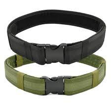 popular green duty belt buy cheap green duty belt lots from china