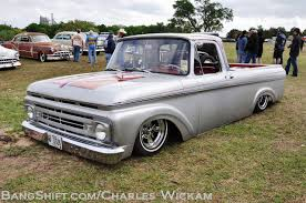 100 1960s Ford Truck BangShiftcom MiniFeature An UniBody With Bad