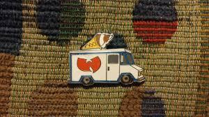 1990's Hip Hop 90's Rap Ice Cream Lowrider Truck | Etsy